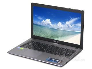 华硕X550XI323VC-SL(4GB/500GB)