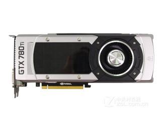 影驰GeForce GTX780Ti