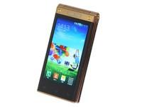 三星 手机 W2014+ 华银处理器不错 苏宁3999元火热销售中