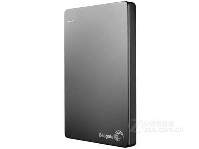 希捷 Backup Plus 睿品升级版 2.5英吋(2TB)(STDR2000300)