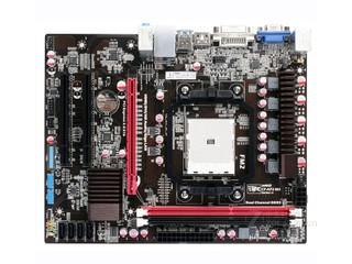 七彩虹C.A85K M2全固态版 V16A