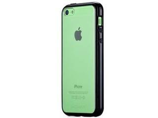 摩米士苹果iPhone5C软硬双色保护套