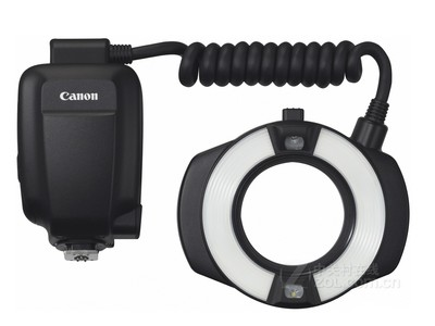 佳能 MR-14EX II  佳能(Canon) 微距环形闪光灯MR-14EX II 适用佳能5D3  6D   7D2  70D   60D 700D等EOS系列单反。