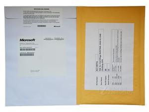 Microsoft SQL 2008 企业版 10用户