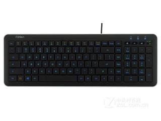 富勒L460智能背光键盘