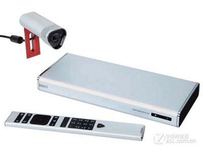 宝利通Polycom Group300-720/1080P视频会议终端 全新行货视频会议系统