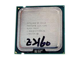 Intel 奔腾双核 E2160(散)