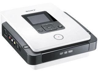 索尼VRD-MC5