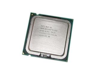 Intel 酷睿2双核 E6750(散)