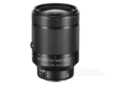 尼康 1 尼克尔 VR 70-300mm f/4.5-5.6