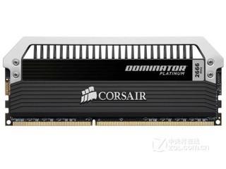 海盗船16GB DDR3 2666(CMD16GX3M4A2666C11)