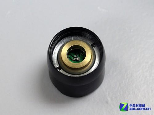 现代照明古典设计 TPOS铜鼓手电评测