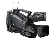 索尼 PMW-580K 索尼(SONY)PMW-580K (含镜头)肩扛式数字摄录一体机 专业摄像机 PMW-580K套机(含镜头)