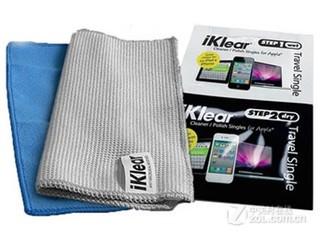 iKlear 旅行装屏幕清洁干湿巾(IK-SP50)