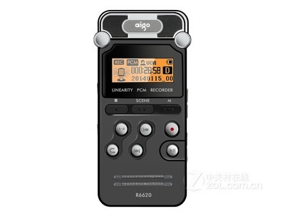 爱国者 R6620(8GB)