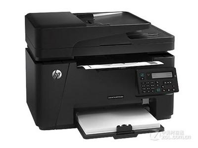 "HP M128fn  ""北京联创办公""(渠道批发)惠普激光打印一体机 原装* 行货保障 送货上门  免运费 含税带票 售后无忧 轻松打印."