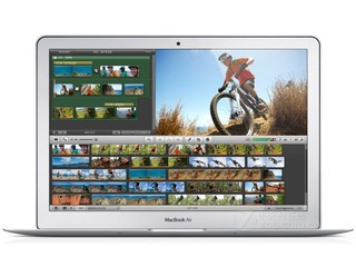 苹果MacBook Air 11.6英寸(Haswell)
