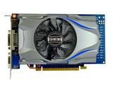 影驰GeForce GT740虎将
