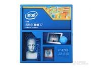 【甘肃锦鑫授权装机店】Intel 酷睿i7 4790