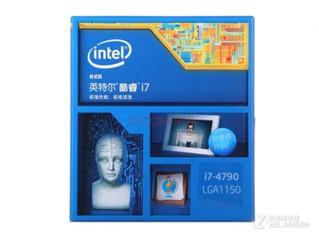 Intel 酷睿i7 4790