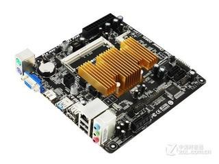 映泰CPU内置