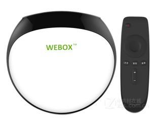 泰捷WEBOX WE20