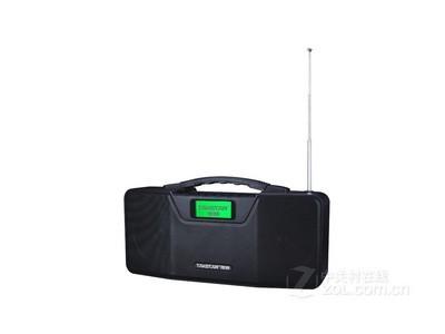 Takstar/得胜 E16 多媒体音箱 音乐播放 FM收音 卡拉OK 扩音器