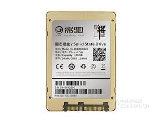 影驰铠甲战将(128GB)