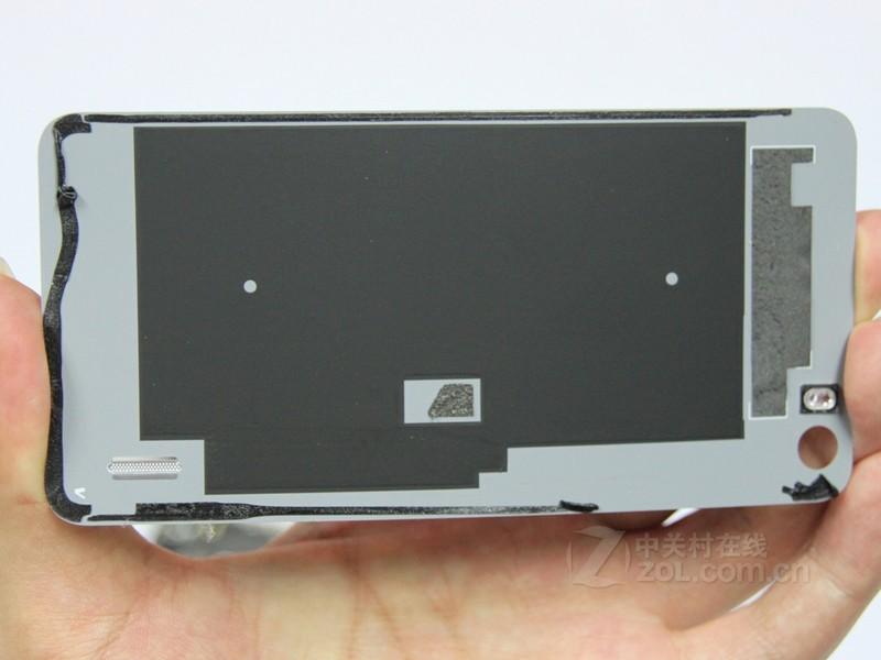 荣耀6(至尊版/移动4G)专业拆机
