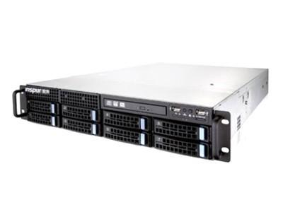 浪潮 英信NF5270M3(Xeon E5-2620V2/8GB/3/16×HSB)