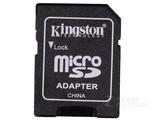 金士顿Micro SD卡 Class10 UHS-I(64GB)SDCA10