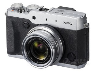 富士X30