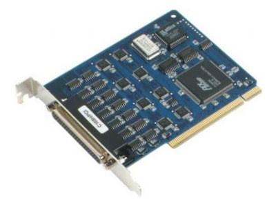 MOXA C168H(8口非智能卡高速)