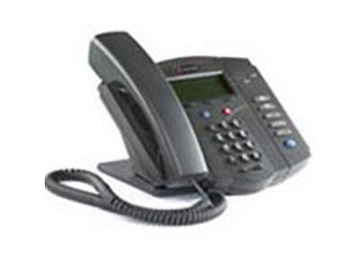 POLYCOM Soundpoint IP 301 (POE供电)