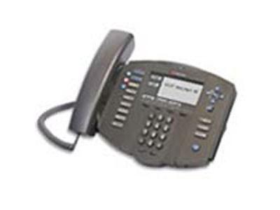 POLYCOM Soundpoint IP 501 (POE供电)