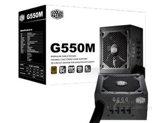 酷冷至尊GM550M(RS-550-AMAA-B1)
