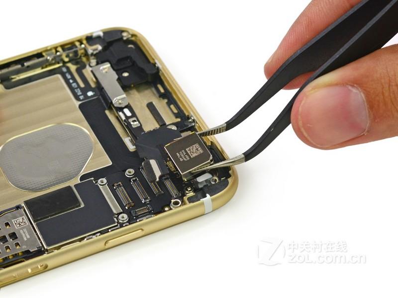 苹果iPhone 6 Plus(移动4G)专业拆机