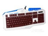 森松尼SK-V91 X-幽灵初战版游戏键盘