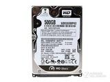 西部数据500GB 7200转 16MB 黑盘(WD5000BPKX)