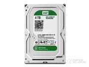 西部数据 4TB 64MB SATA3 绿盘(WD40EZRX)