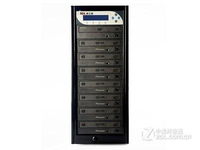 迪美视 联机型 DVDRW115PRO (DVD一托十五联机加密型拷贝机)