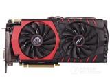 微星GeForce GTX 980 GAMING 4G