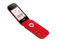 飞利浦(philips)E320智能手机(烈焰红) 京东325元