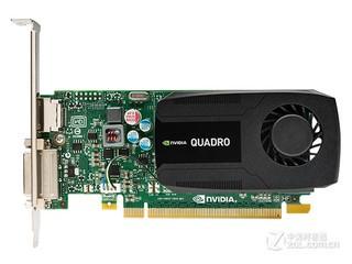 丽台Quadro K420 2GB