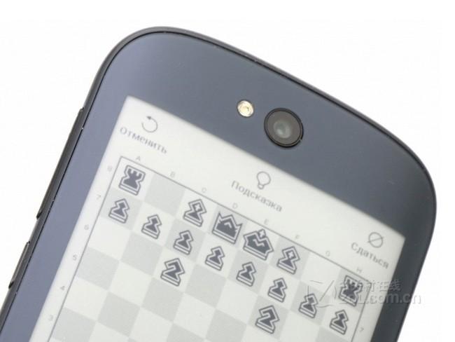 YotaPhone2拍照图