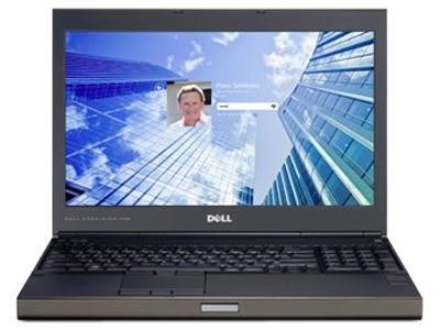 戴尔 Precision M4800(酷睿I5-4210MQ/16GB/1T/DVDRW/K1100)联系电话:010-59496720  13439088597 联系人:陈磊  三年免费上门