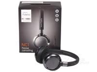 飞利浦Fidelio NC1耳麦 (灵敏度107dB 降噪 动圈耳机) 京东1699元