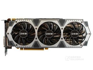 影驰GeForce GTX 970骨灰黑将