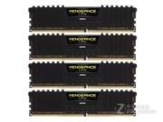 海盗船 复仇者LPX 32GB DDR4 2800 (CMK32GX4M4A2800C16)