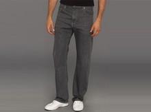 Levi's李维斯517男款直筒牛仔裤